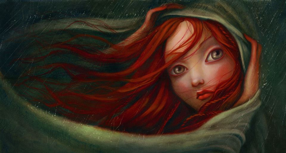 benjaminlacombe-inspiring-illustrator-illustrationinspiration