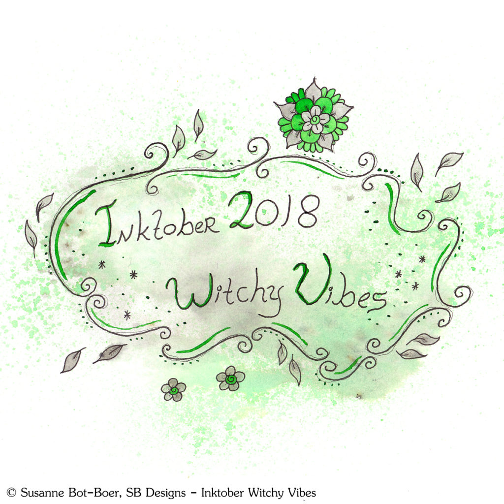 Inktober-2018-Witchy-Vibes-SB-Designs